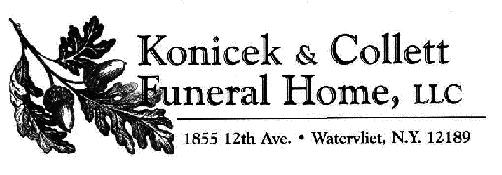 Konicek & Collett Funeral Home, LLC